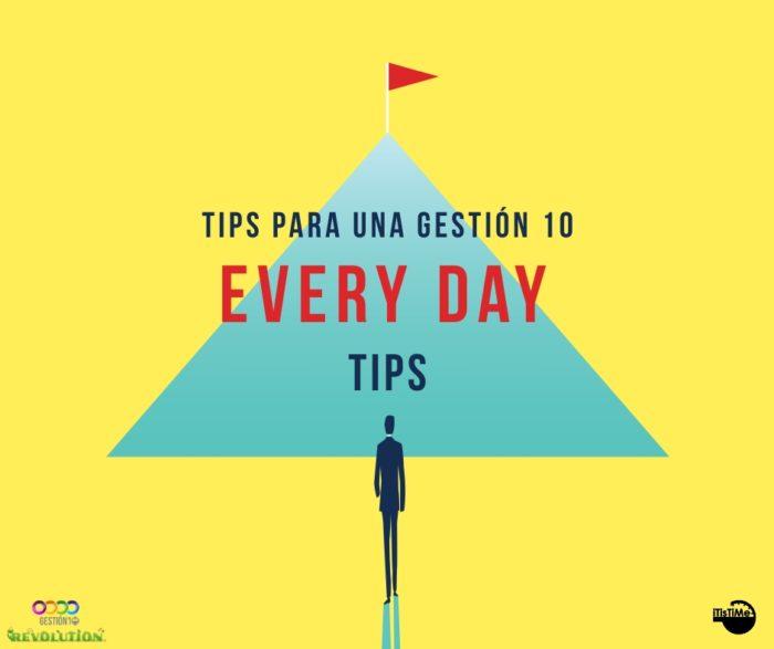 Tips Gestión 10 sobre técnicas de ventas