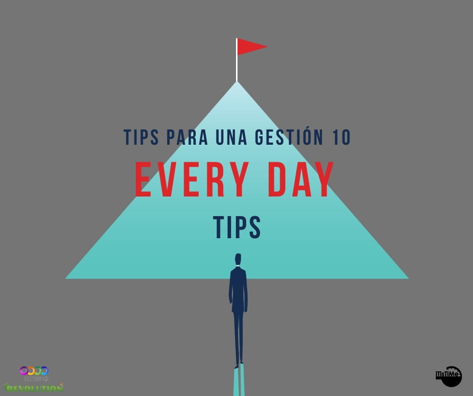 Tips Gestión 10 sobre relaciones sociales